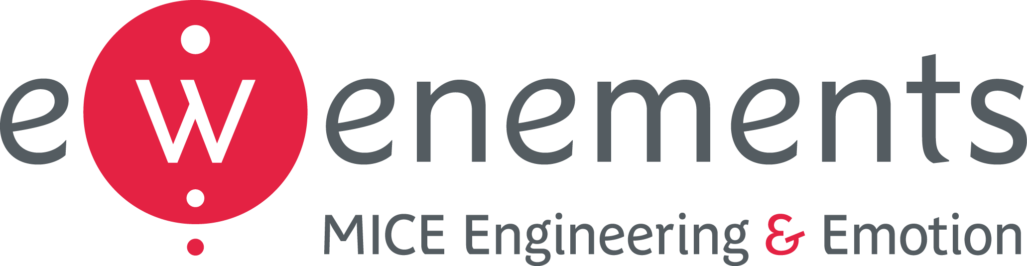 eWenements MICE Engineering and Emotion